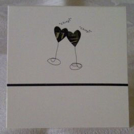 black_and_white_placecards